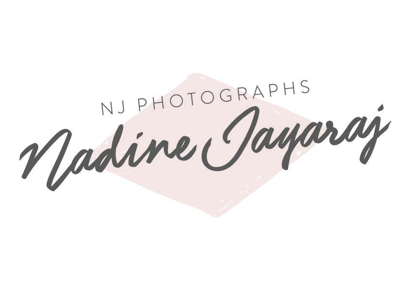 NJ Photographs Nadine Jayaraj