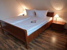 Beispiel: Zimmer, Foto: AKZENT Hotel Saltenhof.