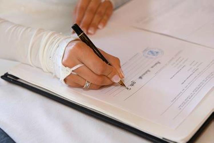 Beispiel: Für eine perfekte Hochzeit, Foto: your-weddingplaner.ch.