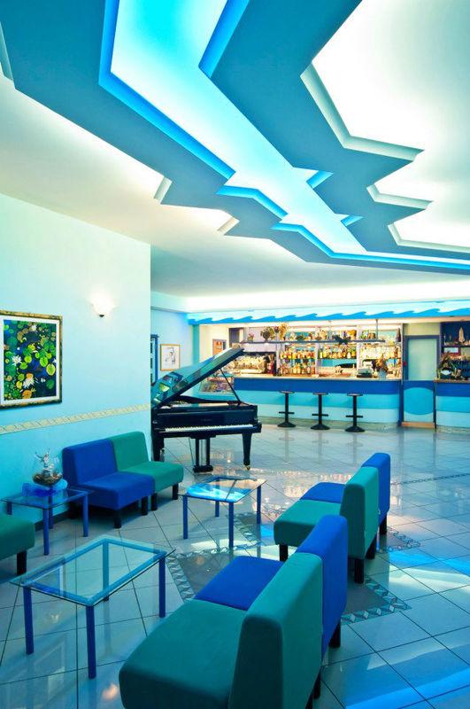 Hotel Ristorante Ermocolle