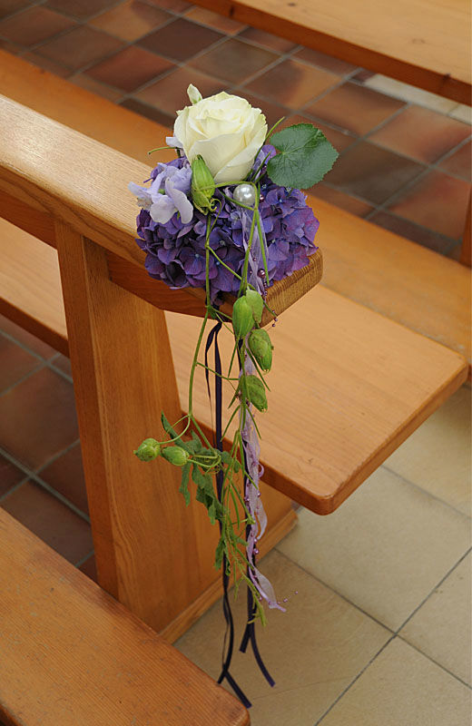 Beispiel: Traumhafte Dekorationen, Foto: myflower.