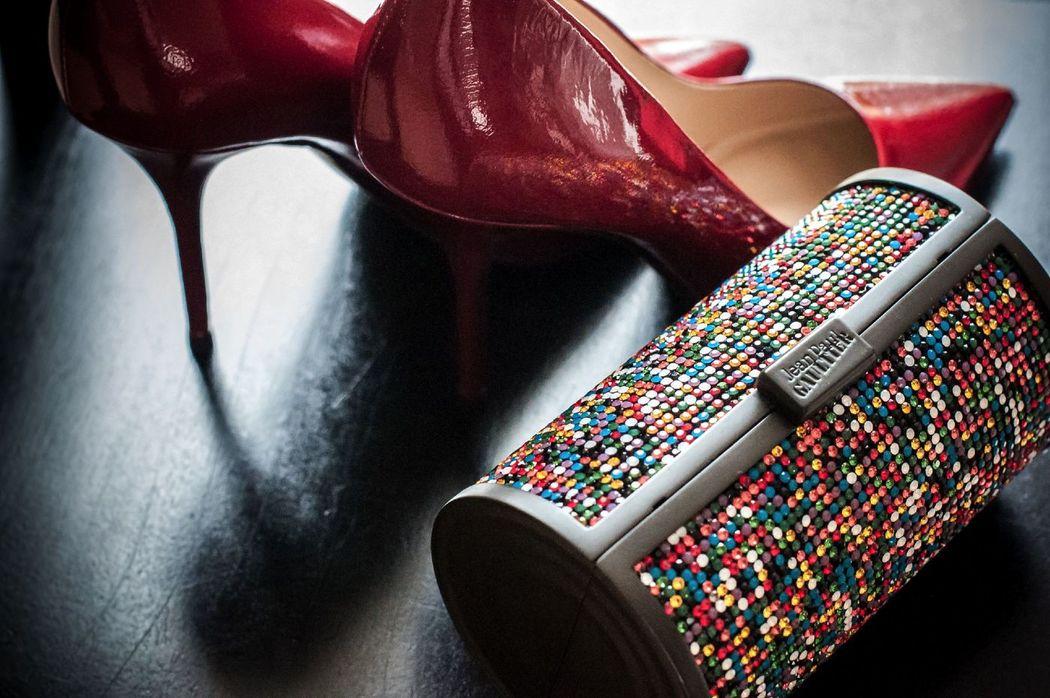 Shoes, I love shoes à voir sur le Blog