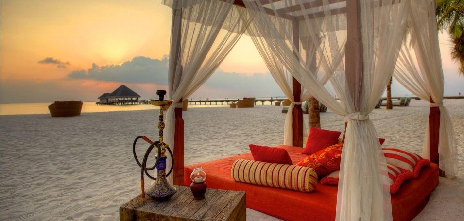 Malediven - Kanuhura