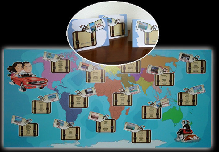 Tableau de Marriage