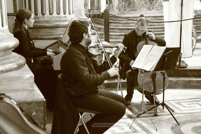 Trio - Chiesa S.Placido