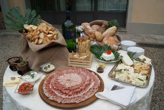 Borgo Allegro Ricevimenti
