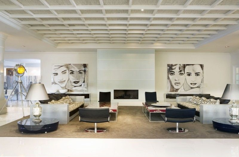 H10 Andalucia Plaza - Hall