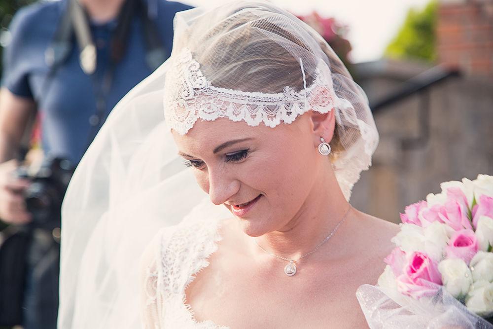 Sweet Félicité Photographie Mariée bohème en Pologne / Polish boho bride