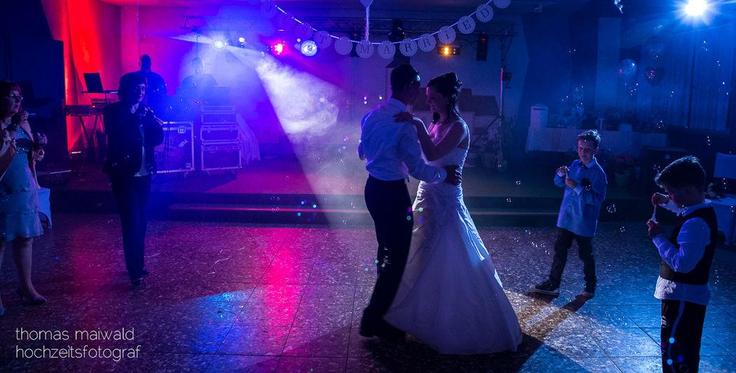 Hochzeitsfotografie aus jedem Blickwinkel-Foto: thomas maiwald hochzeitsfotograf