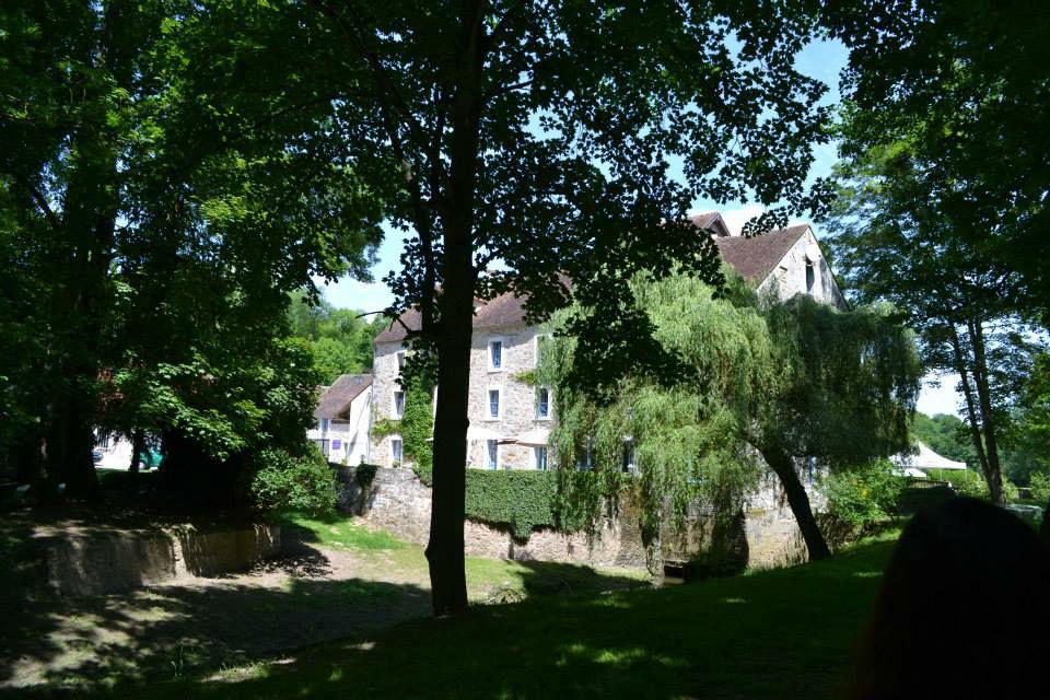 Moulin de Pommeuse