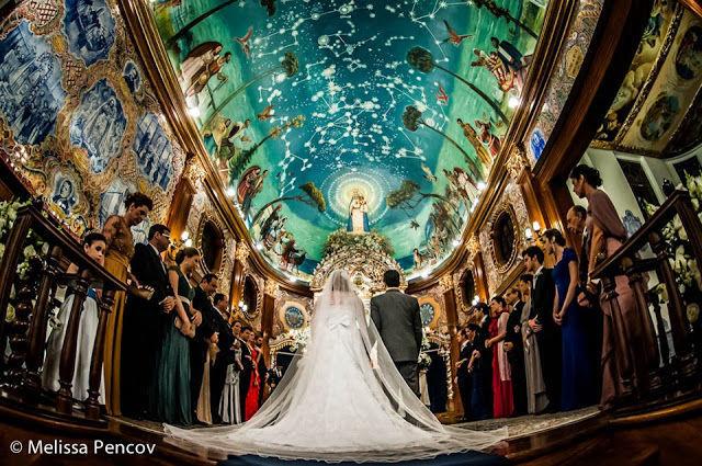 Talita Uoya - Assessoria e Cerimonial. Foto: Melissa Pencov