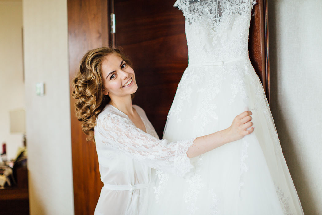 Свадебный фотограф ФОТОВИКА