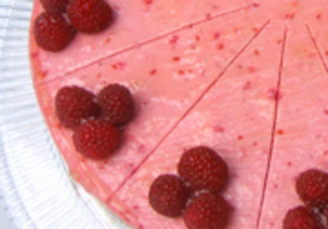 Beispiel: Dessert, Foto: Siebenpfund GmbH.