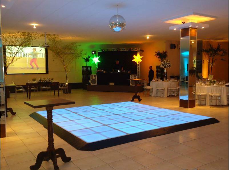 Salão Party House