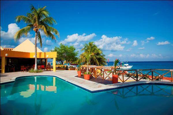 Hotel Fiesta Americana Cozumel Dive Resort para que celebres tu boda