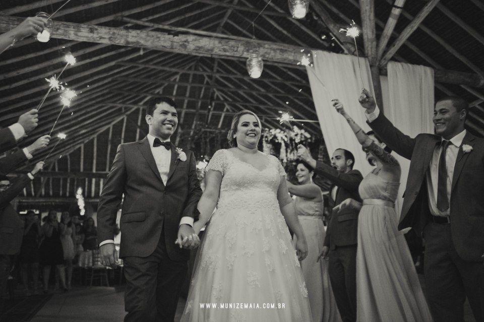 Tatiana Mattos Assessoria & Cerimonial. Foto: Muniz e Maia