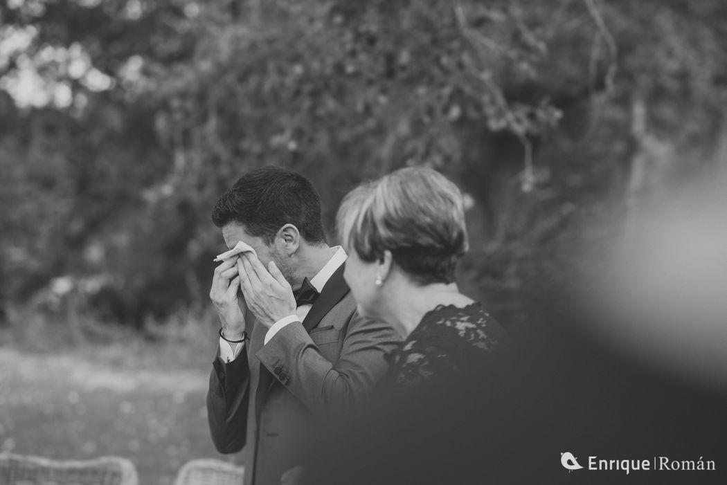 Fotografía de Boda - Ceremonia