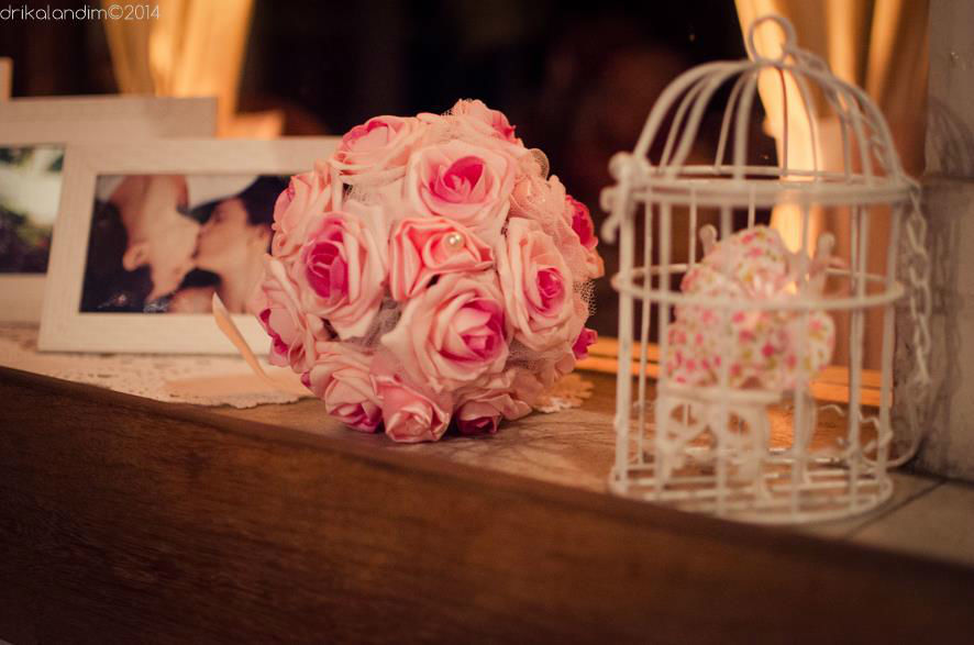 Mini Casamentos RJ. Foto: Drika Landim