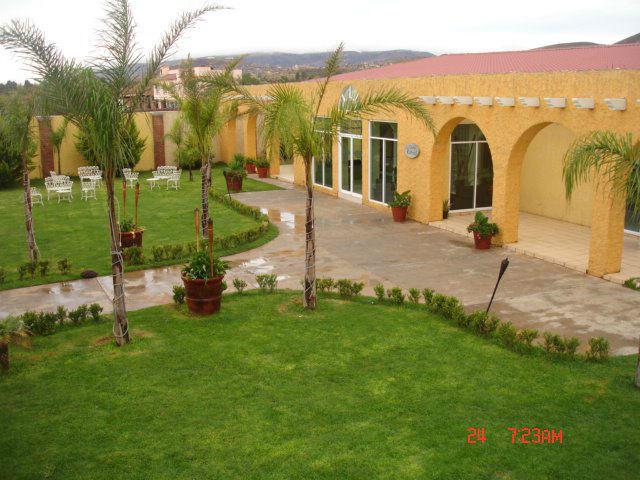 Quinta San Gabriel en Jalisco