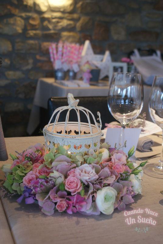 Decoración floral para eventos, propuestas únicas y diferentes