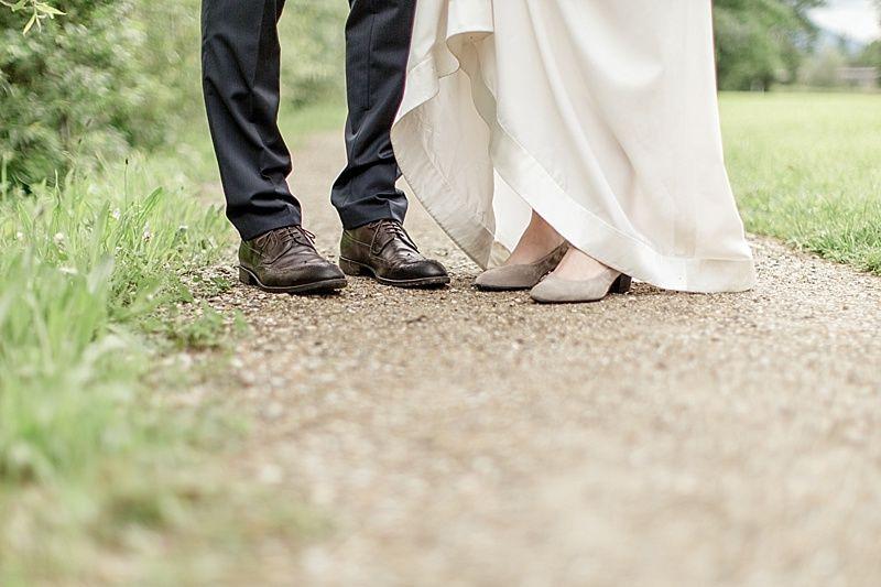Brautschuhe Hochzeitsschuhe vintage