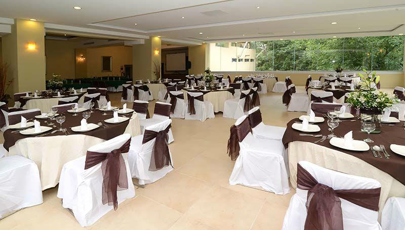 Hotel Misión Valle Bravo