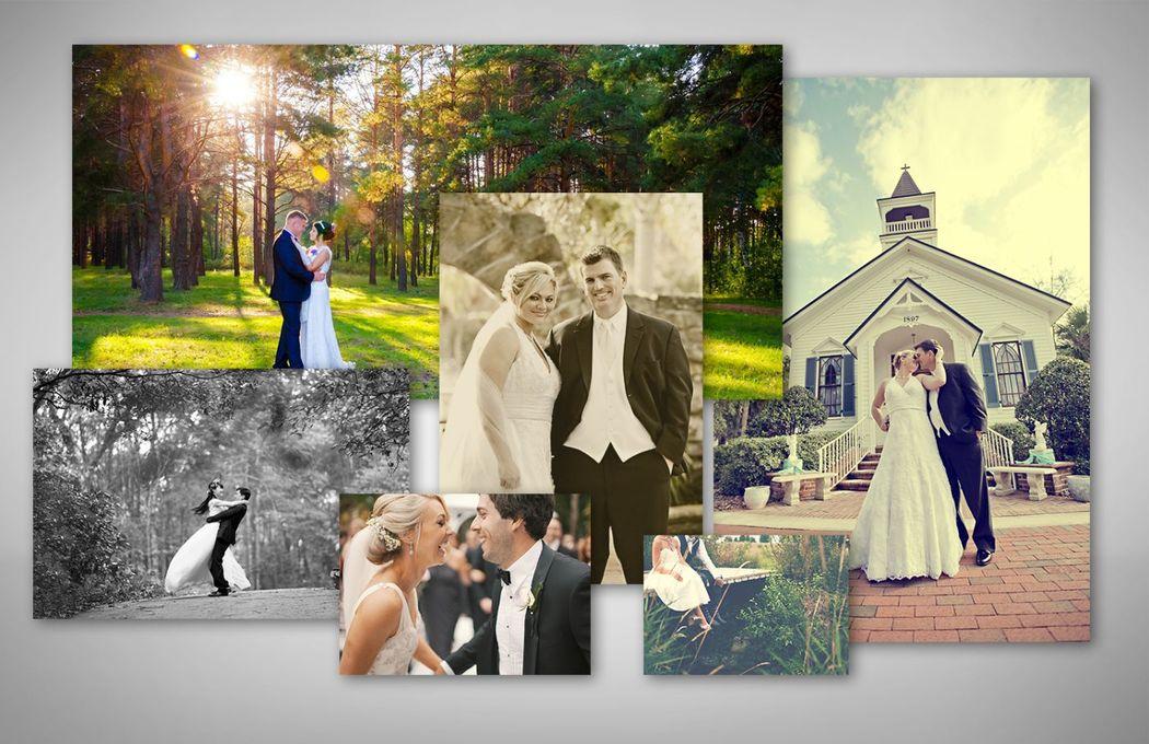 Tamaños de impresión para photobooks.