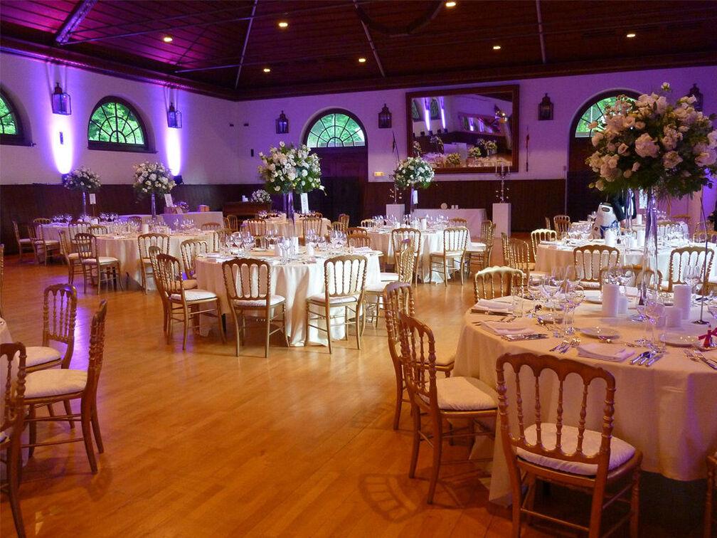 Beispiel: Ihr Hochzeitsmenü, Foto: Gammacatering.