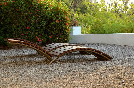 Casas para eventos -  Foto Casas del Acantilado