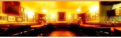 Beispiel: Innenraum, Foto: Stresemann´s Gasthaus.