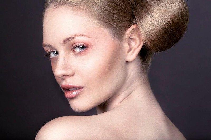 Marina G Make Up