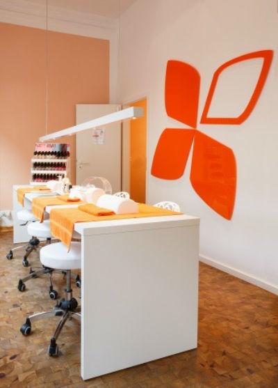 Beispiel: Eindruck vom Studio, Foto: Senzera - professional waxing.