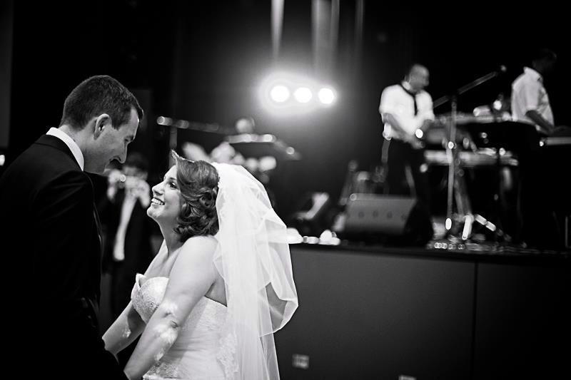 Beispiel: Gespür für den richtigen Augenblick, Foto: Romeoplusjuliet Photography.
