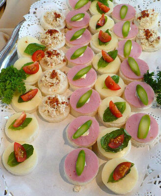 Catering Ancestros Gourmet