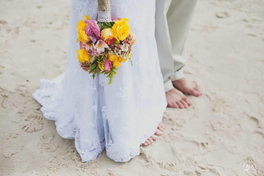 Casamento Caroline   Foto: Noz Fotografia