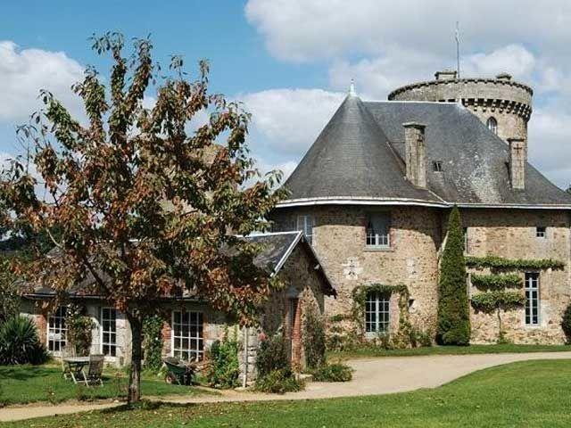 Château de la Flocellière