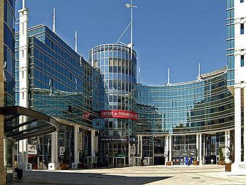 Hôtel Mercure Cité Mondiale