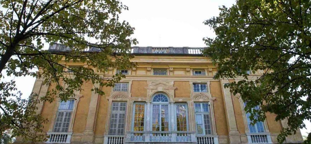 Villa Lo Zerbino