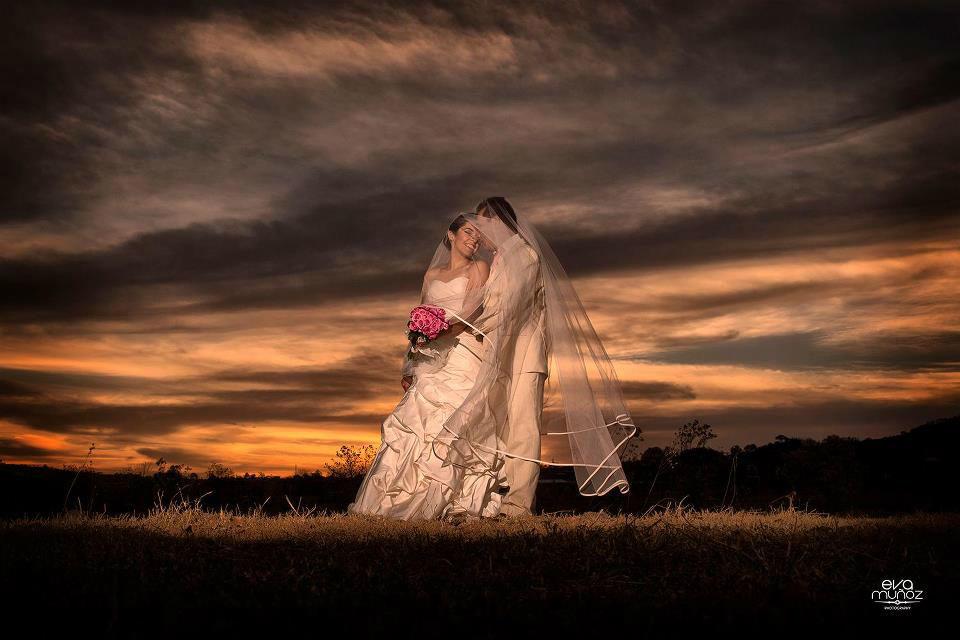 Eva Muñoz, fotógrafa de bodas en Jalisco