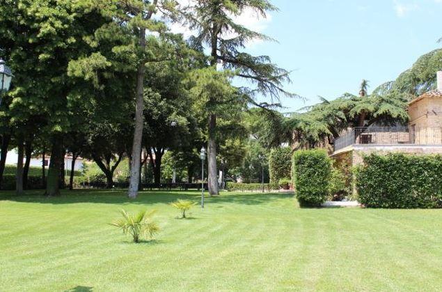 Parco dei Cavalieri
