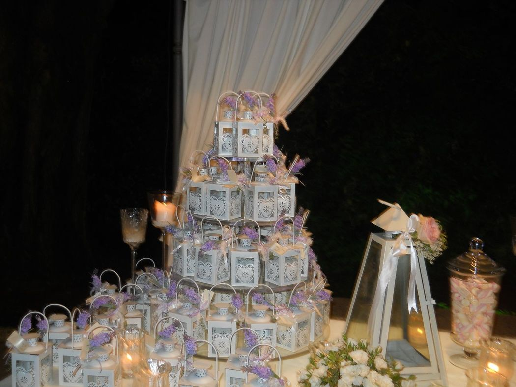 Backstage - Event & Wedding Planners: Bomboniere