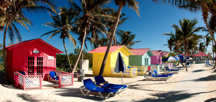 Beispiel: Karibik pur, Foto: Kuoni.