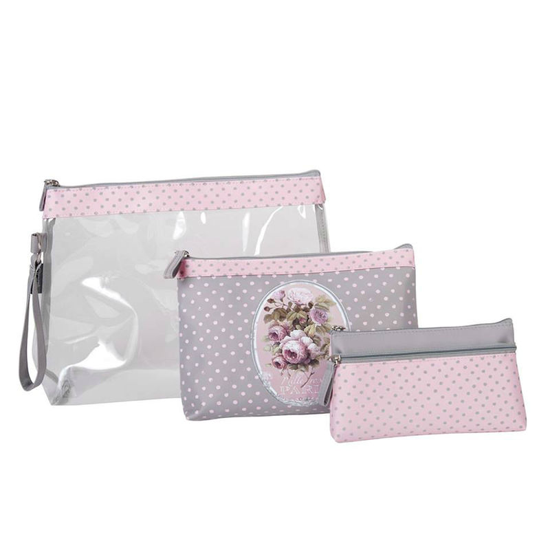 Trousse mille roses