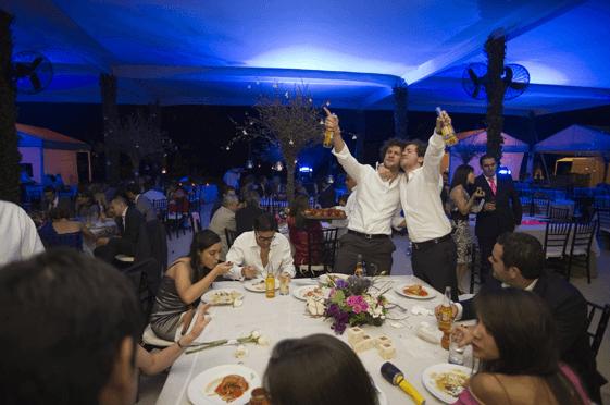 Fotografía para bodas. Foto: Rodrigo Epstein