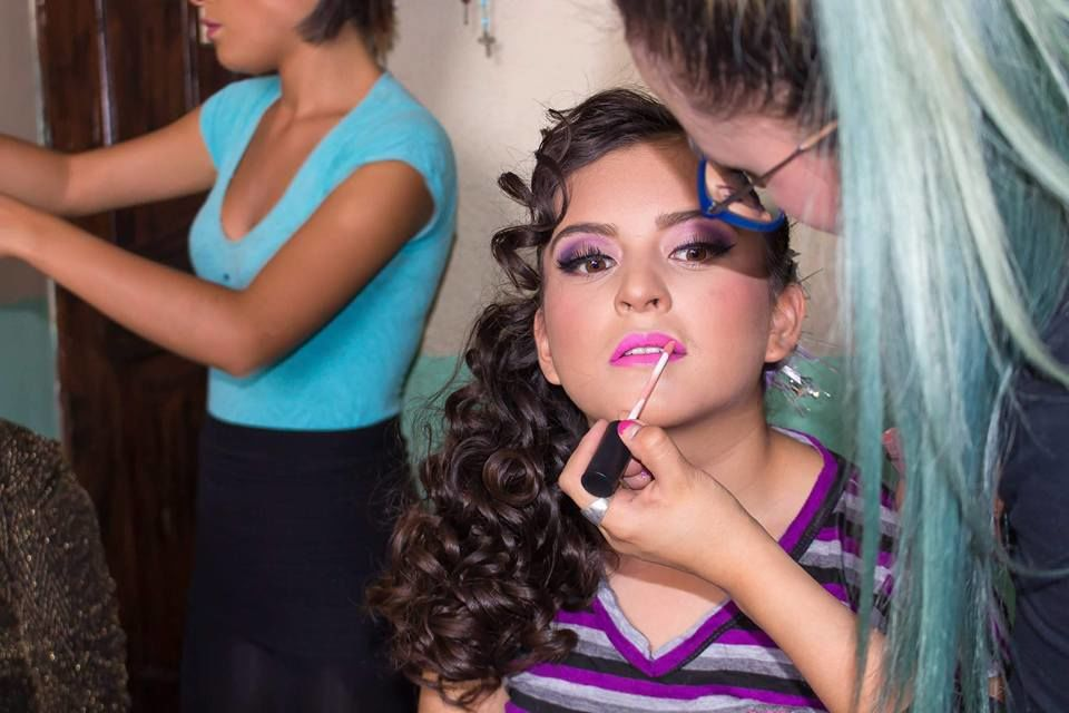 Studio Aline Padilla