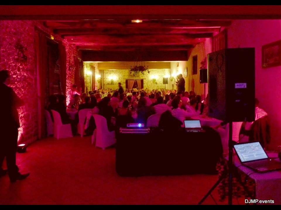 DJMP.events