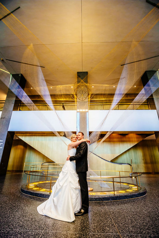 Beispiel: Außergewöhnliche Hochzeitsfotos, Foto:  International Wedding.