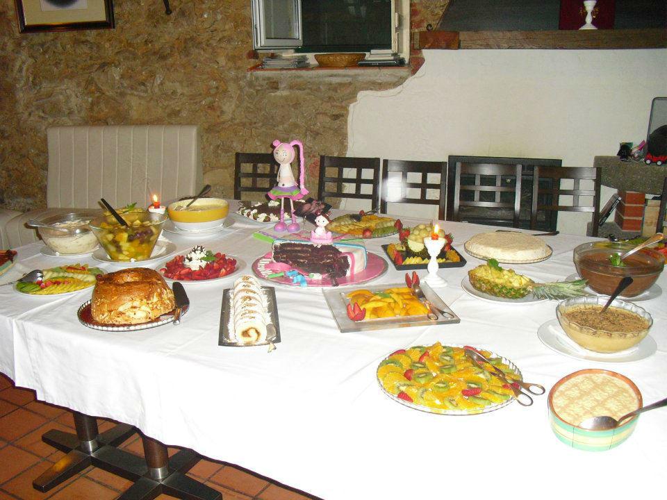 Foto: Restaurante Casa da Nora