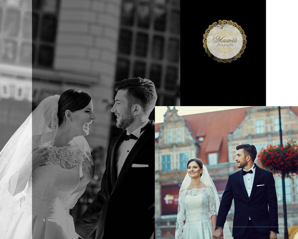 Sesja ślubna Trójmiasto, Adam Wita Film