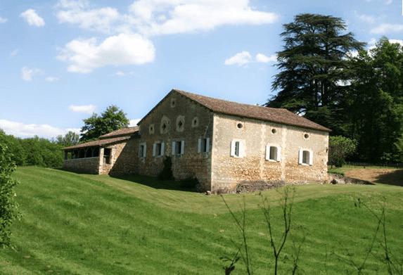 Domaine de la Leotardie